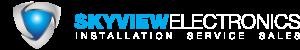 Skyview Electronics Logo