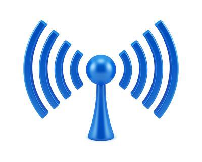 Wireless, Wifi Icon