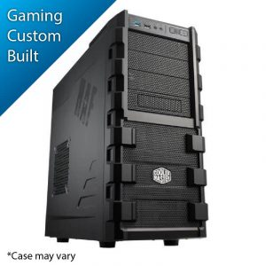 Custom Built Desktop Computer Whitby