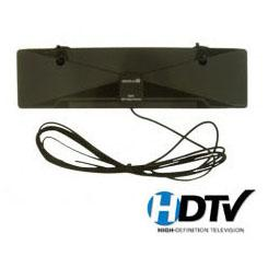 Window mounted TV Antenna