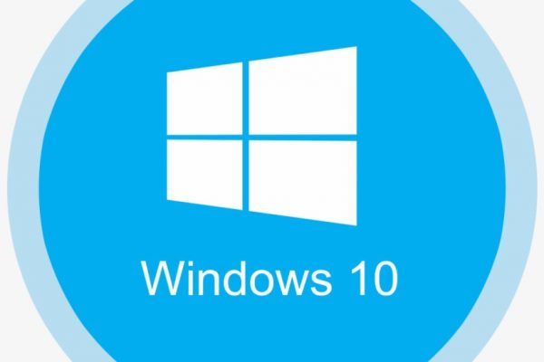 Windows 10 Computer