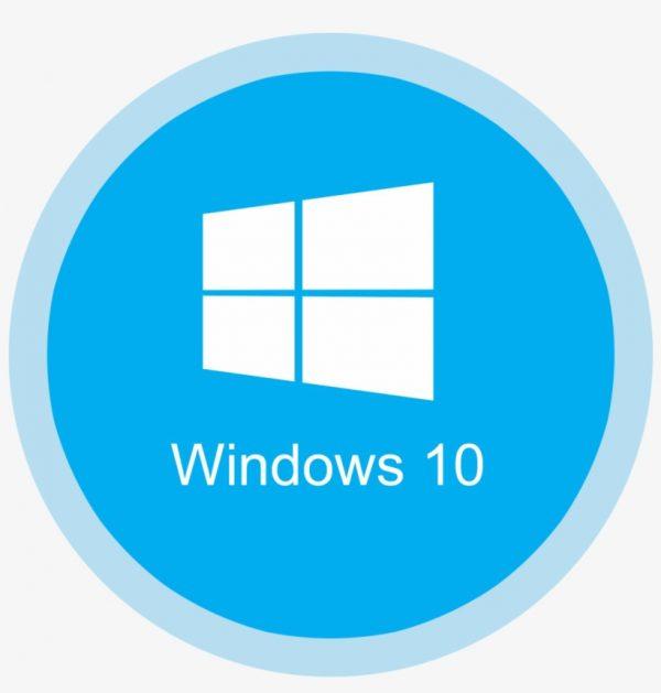 Windows 10 Computer