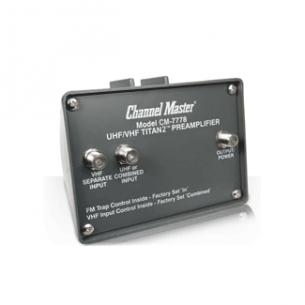 16DB Channel Master Preamplifier