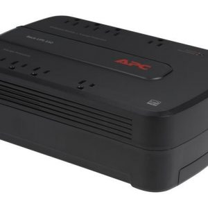 APC UPS uninterrupted Power and Surge protector