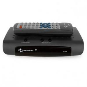 Digital Converter Box / PVR Ready for Antenna TV