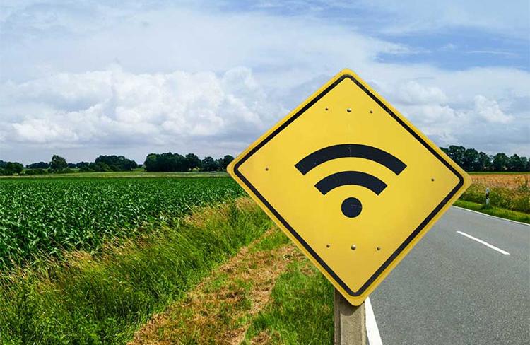 Rural internet in Ontario