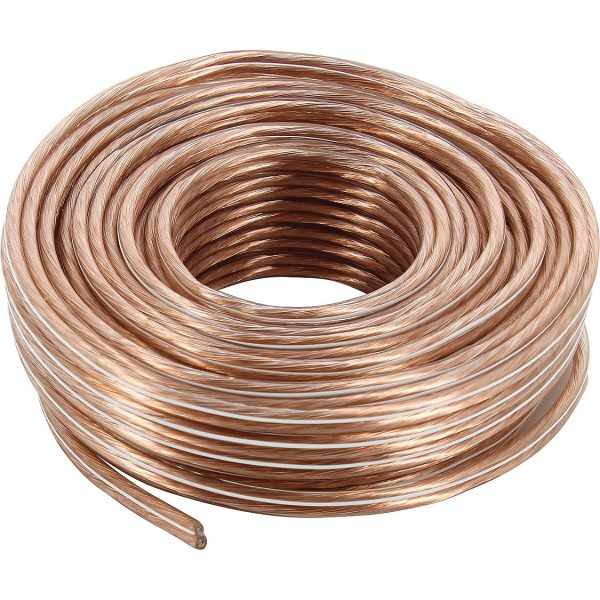 16 Gauge Speaker Wire