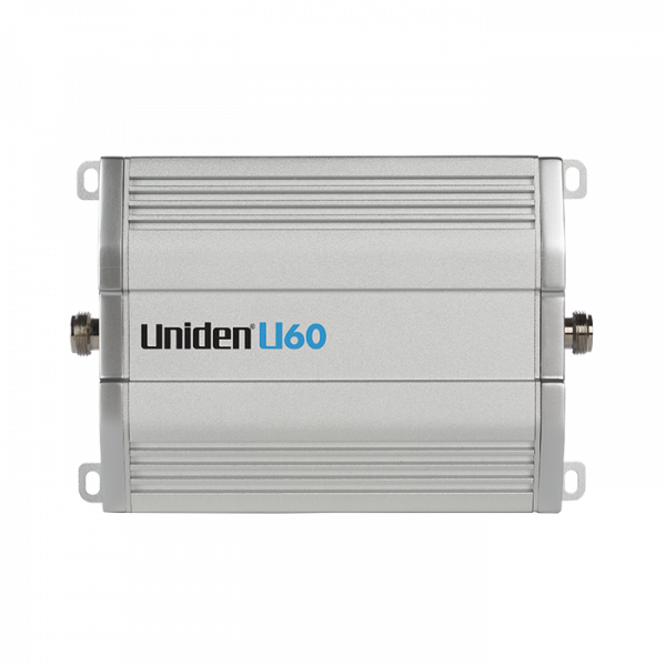 Uniden U60 Cellular Booster to stop dropped Calls