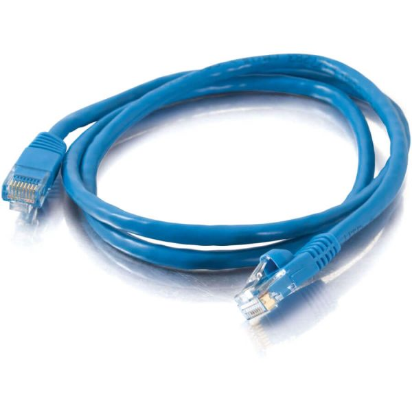 Category (Cat) 5e or 6e network cables
