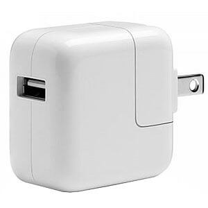 Apple Type 10w USB Power Adapter