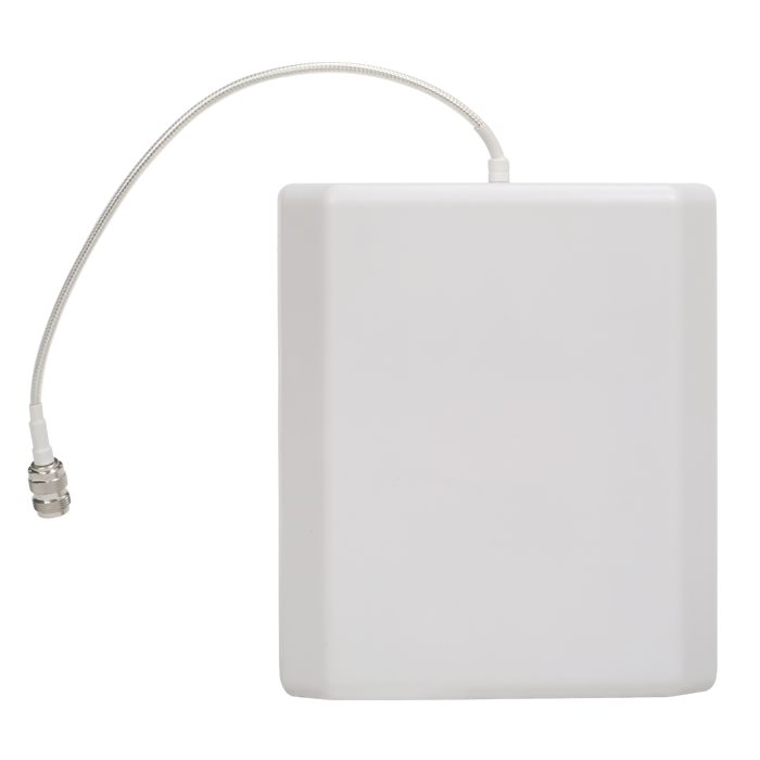 Uniden Panel outdoor cellular booster antenna 120 degree
