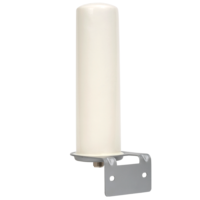 Uniden Post Omni-directional 360 degree cellular booster outdoor antenna