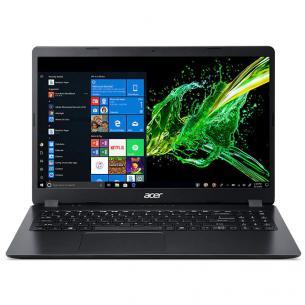 Acer fast notebook computer Ryzen 3