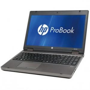 HP Probook Notebook Computer