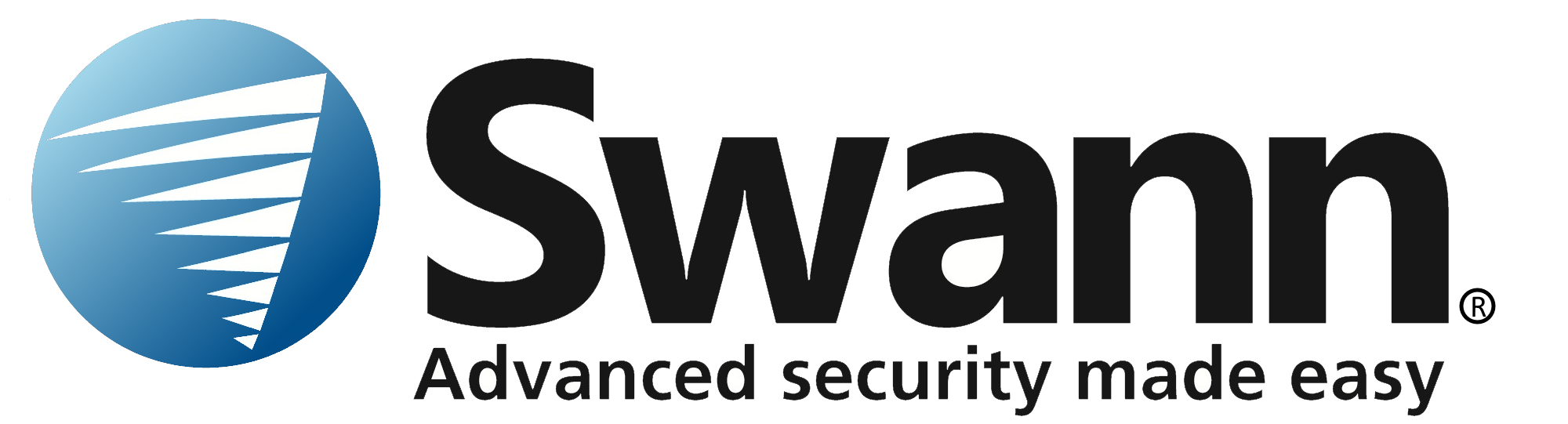 Swann Logo for security Cameras