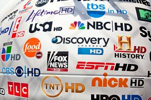 Cable or IP TV Channels for low cost cable