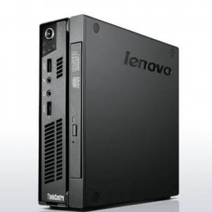 Mini Lenovo Desktop Computer