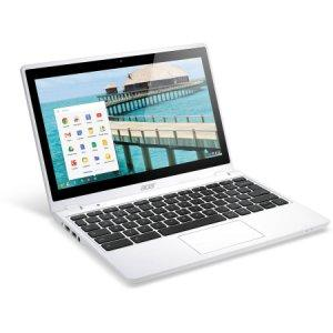 Acer Chromebook White