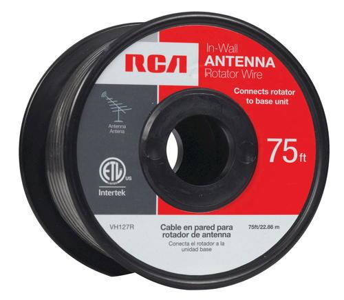 Rotator Antenna Wire