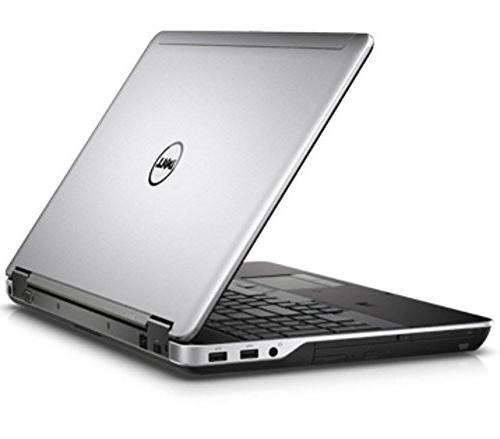 Dell E6540 Notebook computer