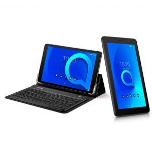 "10"" Tablet with keyboard"