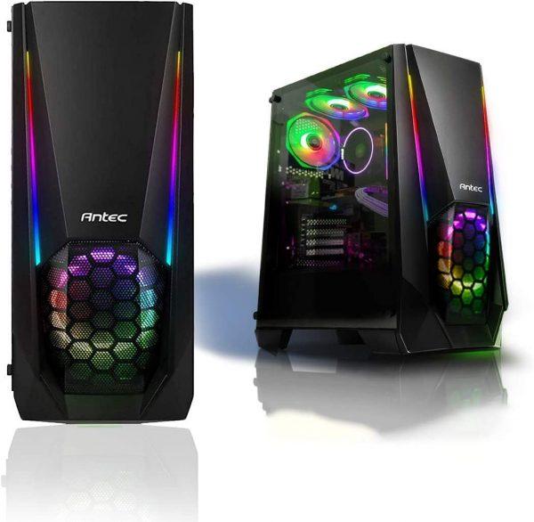 Antec NX310 Gaming Case