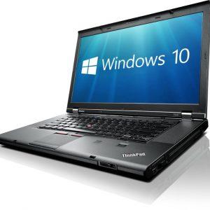 Lenovo Thinkpad i7 notebook computer