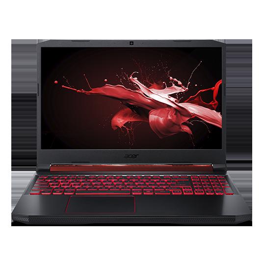 Acer Nitro Gaming laptop computer